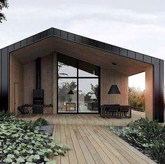 Home Inspiration // Beton Design Interior ideas The Perfect Scandinavian Style Home design beton Villa Design, Cabin Design, Loft Design, Deco House, Scandinavian Style Home, Beton Design, House Goals, Exterior Design, Exterior Colors