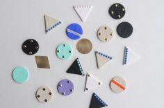 CUSTOM earrings-B | iichi(いいち)| ハンドメイド・クラフト・手仕事品の販売・購入