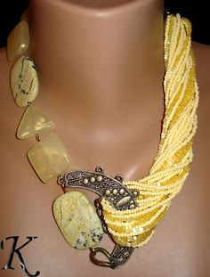 necklace 79 by KirkaLovesJewels