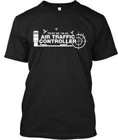 Trust Me, I am An Air Traffic Controller