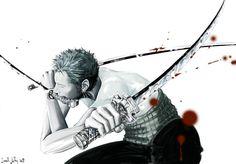One Piece Commish- Soar by olafpriol.deviantart.com
