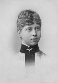 Friederike Amalia