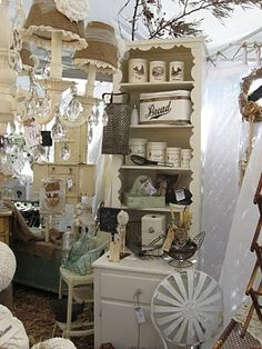 Sweet Magnolias Farm ..Next Marketplace June 1st and 2nd 2012