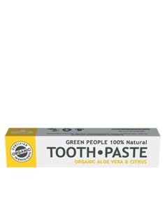 GREEN PEOPLE Pasta de dinti cu citrice - http://nicosmetice.ro/ingrijire-orala/green-people-pasta-de-dinti-cu-citrice-1699-biocosmeticsro/