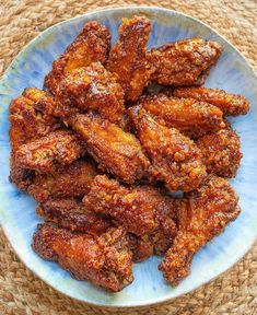 Cute Food, I Love Food, Good Food, Yummy Food, Tasty, Korean Fried Chicken, Crispy Chicken, Food 101, Food Goals