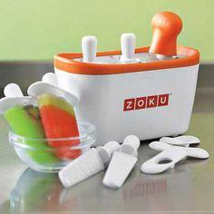 speedy ice pop maker