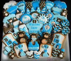 Nancy Baby Shower-1 | Flickr - Photo Sharing!
