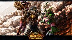mundo de warcraft, cataclysm