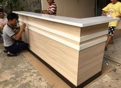 Office Counter Design, Cash Counter Design, Reception Counter Design, Office Reception Design, Modern Reception Desk, Office Table Design, Dental Office Design, Office Furniture Design, Office Interior Design