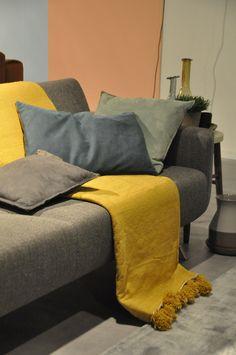 Woontrend Yellow Blush | Inspiratie | Eijerkamp #interieur #woontrends #woonideeën #okergeel
