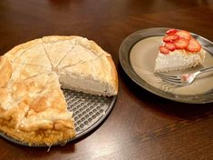 Greek Yogurt Cheesecake, Protein Cheesecake, Paleo Recipes Easy, Low Calorie Recipes, Protein Deserts, Macro Meals, Macro Recipes, Ripped Recipes, Lean And Green Meals