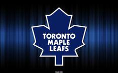 Toronto Maple Leafs Logo Ultra HD Wallpapers - http   wallucky.com  efc60181e322