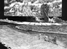 Berserk Manga - Read Berserk Chapter 243 Online Free