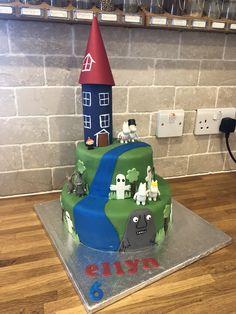 Birthday Candles, Birthday Cake, Moomin, Amanda, Desserts, Food, Bakken, Tailgate Desserts, Deserts