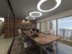 Ofis Dekorasyonu Nasıl Yapılmalı?