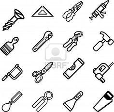 Google 搜尋 http://us.123rf.com/400wm/400/400/Krisdog/Krisdog0712/Krisdog071200018/2187640-tool-icon-series-set-a-vector-series-set-of-tool-icons.jpg 圖片的結果