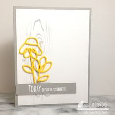 Paper Smooches: Paper Smooches - Our SEPTEMBER Guest Designer is...