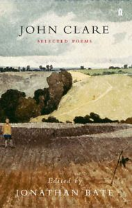 """Selected Poems by John Clare. """"From the moment of his first publication, it was clear that England had a new and original poet. Sadly, the public's enthusiasm did not last long and each new volume met with diminishing applause. Ill and in debt, he was committed to an Asylum in Epping Forest in 1837. Leaving there in 1841, he returned home before being removed to Northampton General Lunatic Asylum in which he died in 1864."""" http://johnclaresociety.blogspot.co.uk"""