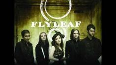 beautiful bride flyleaf - YouTube