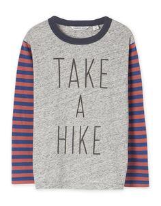 Take A Hike T-Shirt @Woolworths SA