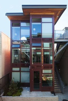Shipping Container Homes in Canada   Sustainable Cities Collective