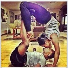 Support & Trust - Fitness Couples