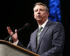 Ed Gillespie, Former Adviser to Bush and Romney, Wins Virginia Republican Nomination for U.S. Senate
