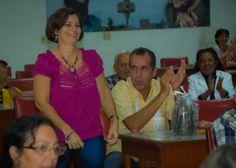 Premiaciones del Festival Provincial de la Radio en Villa Clara