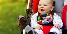 Späte Mütter haben langfristig gesunde Kinder - Neue Studie - Kinder, deren Mütter bei Geburt 35 bis 44 Jahre alt waren, sind als Erwachsene nicht häufiger krank als die von Müttern im Alter 25 bis 34.