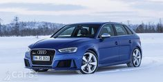 The Audi RS3 Sportback arrived in December with 362bhp, and now it's going on sale in the UK in March with prices starting at £39,950. First deliveries June. http://www.carsuk.net/2015-audi-rs3-sportback-price-specs-costs-39950/