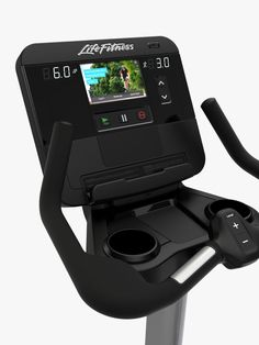 Buy Life Fitness Club Series Plus Upright Exercise Bike from our Exercise Bikes range at John Lewis & Partners. Upright Exercise Bike, Workout Programs, Improve Yourself, Club, Fitness, Life, Training Programs