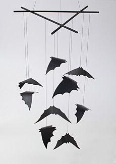 Bat Mobile - Lowe's Creative Ideas