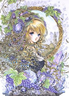 Image uploaded by javiera. Find images and videos about manga girl cute ^^ on We Heart It - the app to get lost in what you love. Chica Anime Manga, Manga Girl, Photo Manga, Japanese Art Modern, Royal Art, Mermaid Pictures, Coloring Book Art, Anime Princess, Manga Artist