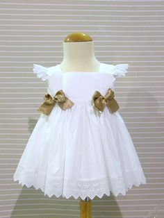 Capricho - moda infantil Shop: Vestido mi perrita Pipa.