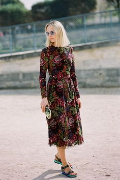 Vanessa Jackman: Paris Fashion Week SS 2015....After Valentino