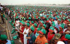বিশ্ব রেকর্ড গড়লো বাংলাদেশ 'লাখো কণ্ঠে সোনার বাংলা' | Current News | Bangla Newspaper | English Newspaper | Hot News