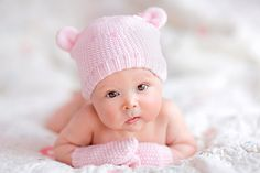 101 Sweet & Cute Baby Girl Names With Meanings