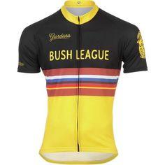 Giordana Vero Bush League Jersey - Men's Black