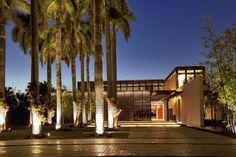 #Miami: Mansión en Miami se Vende por $ 47 Millones