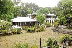 Sitio Remedios Heritage Village