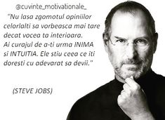 Steve Jobs, Stevia, Quotes, Fictional Characters, Quotations, Fantasy Characters, Quote, Shut Up Quotes