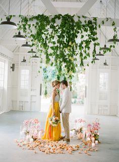 flowerwild / venue report / jose villa / lombardi house