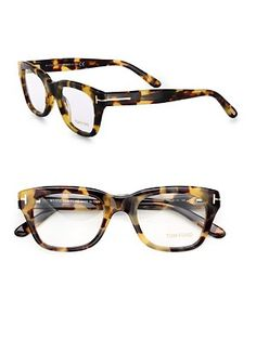 f430e729a03f Tom Ford - Full-Rim Square Optical Glasses
