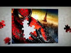 Juegos de rompecabezas Rompecabezas Spiderman Marvel Clementoni Ravensburger Rompecabezas Juguetes p