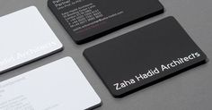 architect business card - Cerca con Google