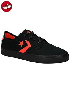 a3c8477aa25ee6 Converse Trainers - Converse Star Player Shoes - Black Lava ( Partner-Link
