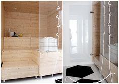 Alcove, Bathtub, House, Home Decor, Standing Bath, Home, Bathtubs, Haus, Interior Design