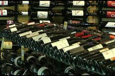 Ashe's Wines and Spirits in Knoxville, TN