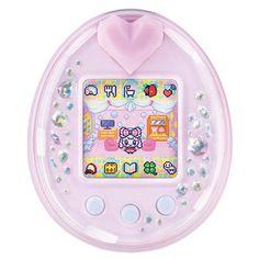BEST BUY!! Tamagotchi P's Pink @eBay! http://r.ebay.com/2BKrTD #game #otaku #geek #anime #http://stores.ebay.com/ANIME-SHINONOMEDOU #aikatsu