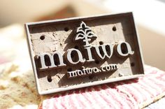MAIWA: Welcome to Maiwa